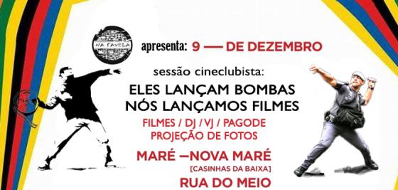 na_favela_cartaz